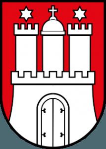 Der-Hamburg-Stellenmarkt - Wappen