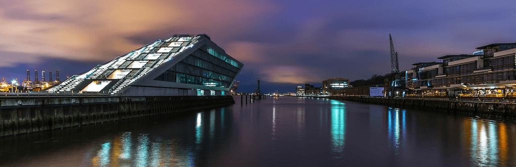 Der-Hamburg-Stellenmarkt - Job finden oder Stellenanzeige schalten